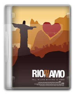 Rio, Eu Te Amo   CAM AVI + RMVB NACIONAL