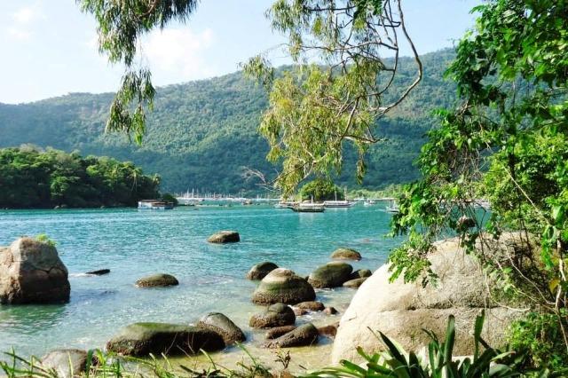 Que ver y que hacer en Ilha Grande