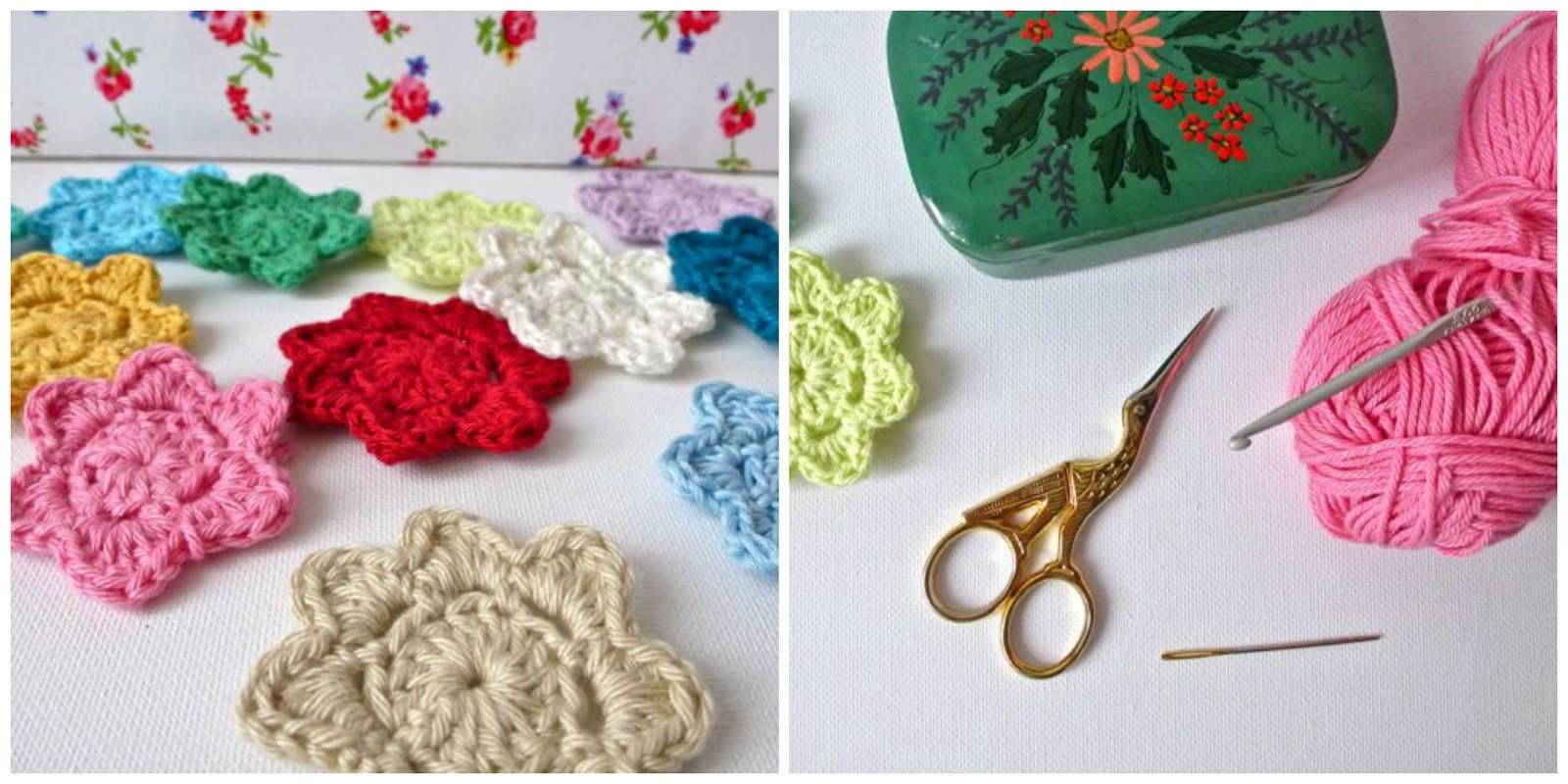 My rose valley darling crochet flower pattern darling crochet flower pattern bankloansurffo Images