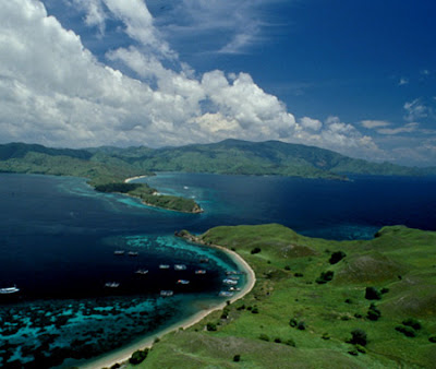 Target Wisata Indonesia