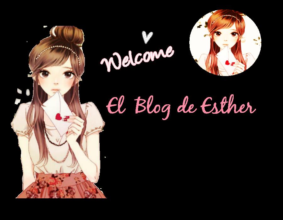 ƸӜƷ El Blog de Esther ƸӜƷ
