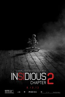 Online: Watch Insidious Chapter 2 (2013) Online Free ~ Download Full