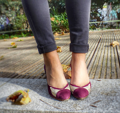 chaussures patricia blanchet blog