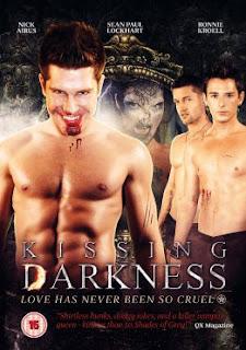 Kissing Darkness Legendado
