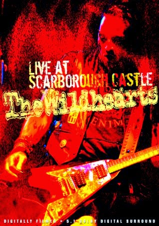 Rock In The Castle, Scarborough