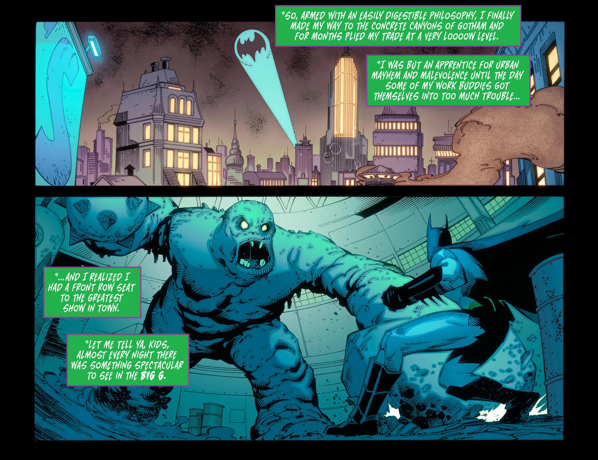Batman: Arkham Knight [I] Issue #4 #6 - English 11