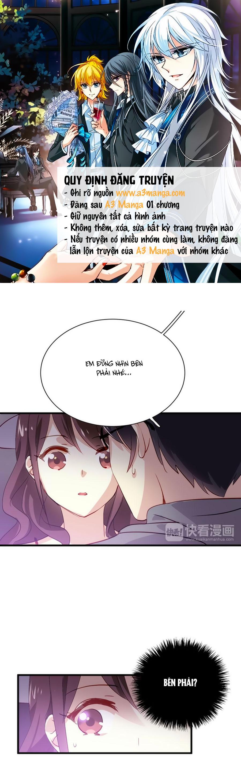 Tình Yêu Là Thế Chap 51