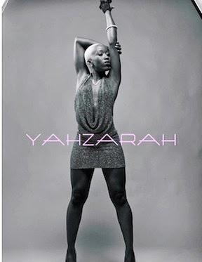 YAHZARAH