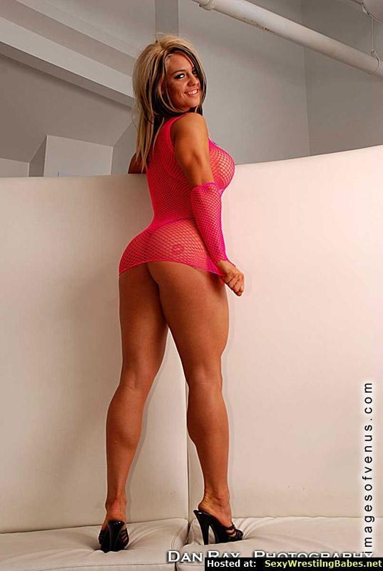 Wrestlebabes: Kaitlyn - MEGAPOST!!!