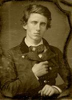 benjamin piatt runkle, age 21, c. 1857
