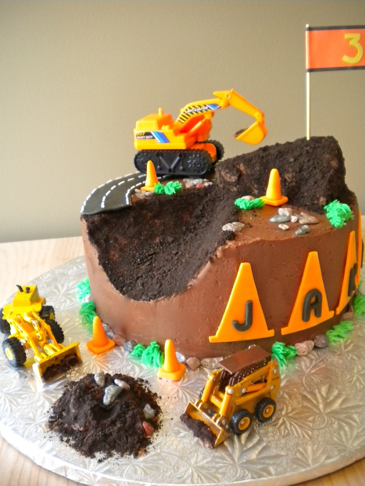Construction Sheet Cake Cake Ideas And Designs