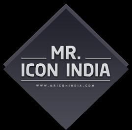 mr icon india