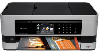 Brother MFC-J4510DW Drivers Download