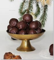 Karácsonyi sütés nélküli desszertek