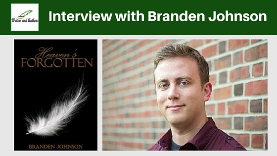Interview with Branden Johnson