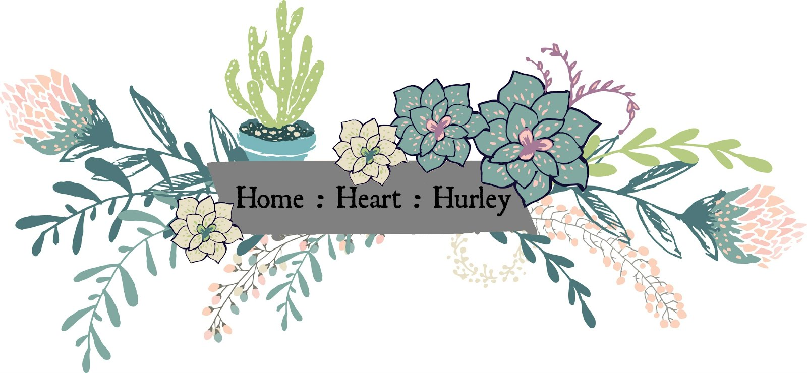 Home, Heart, Hurley