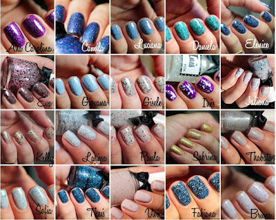 Fonte: esmaltesdakelly.com