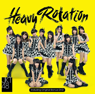 JKT48 - Ponytail to Chou-Chou (from Heavy Rotation)