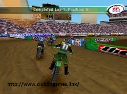 LINK DOWNLOAD GAMES EA Sports Supercross ps1 FOR PC CLUBBIT