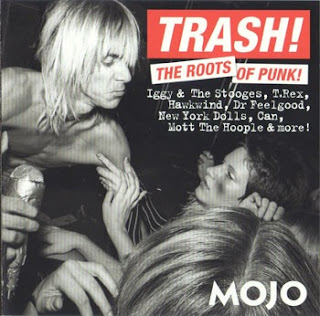 Mojo Presents - Trash