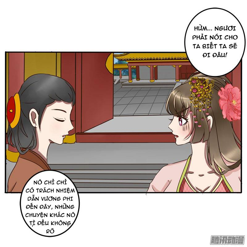 Thông Linh Phi Chap 52