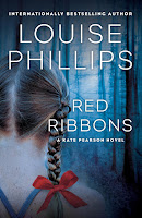 Red Ribbons - Kate Pearson Series