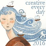 Creative Every Day #CED2016