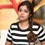 Swathi Photos at Bangaru Kodi Petta Movie Interview 77