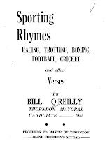 tingling catch bill reilly