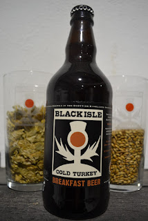 Black Isle Cold Turkey