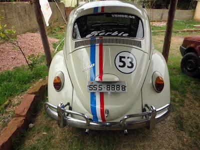 Fusca Herbie a venda_04
