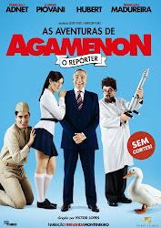 Baixar Filme As Aventuras de Agamenon: O Repórter (Nacional)