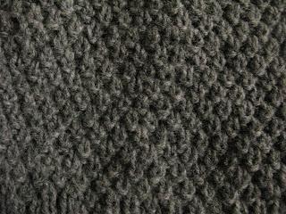 double moss stitch