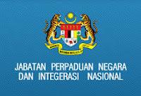 Jawatan Kosong Jabatan Perpaduan Negara dan Integrasi Nasional (JPNIN)