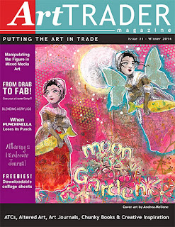 ArtTrader Magazine Issue 20 Released!