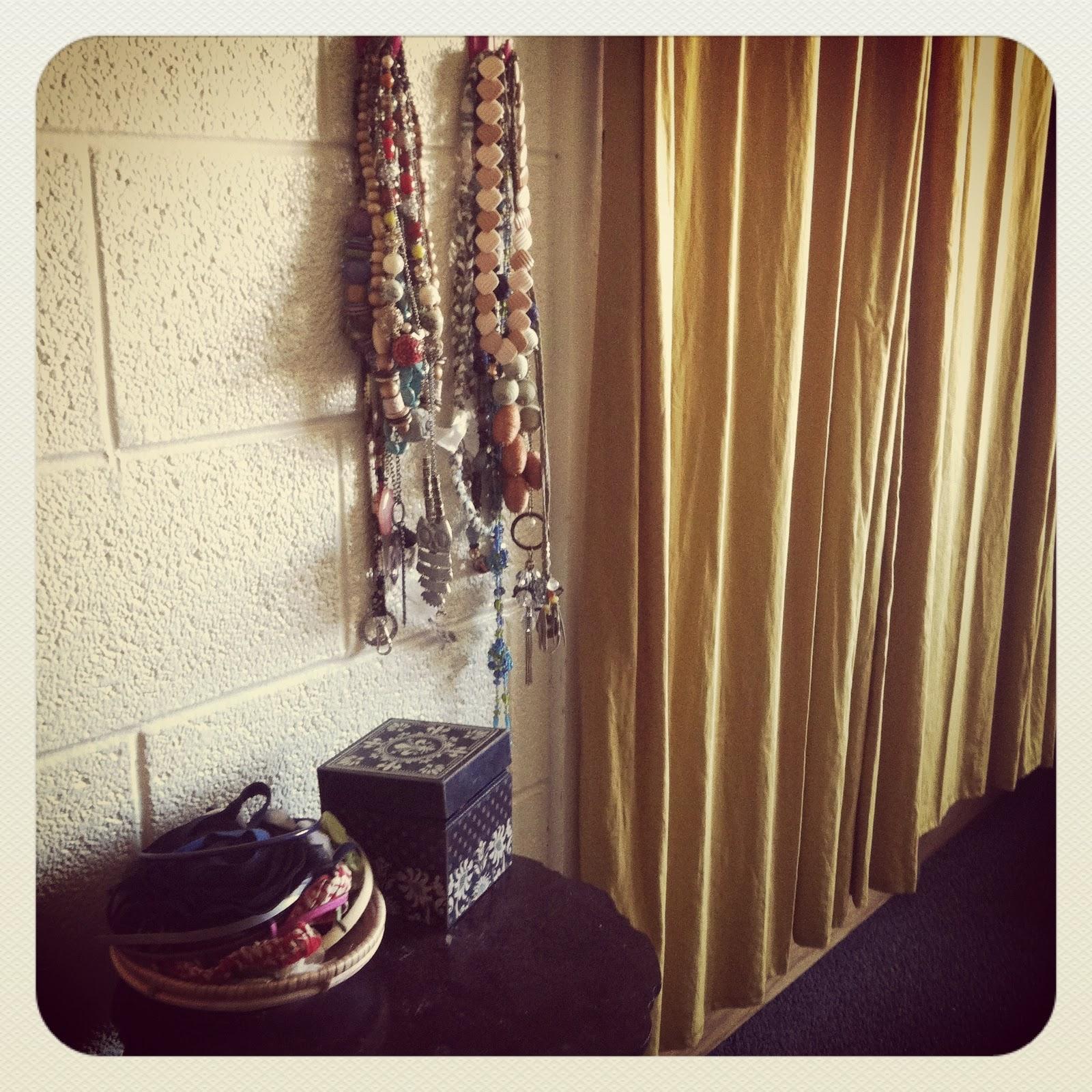 closet curtains myideasbedroom