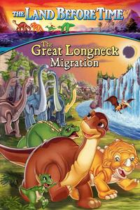 Watch The Land Before Time X: The Great Longneck Migration Online Free in HD