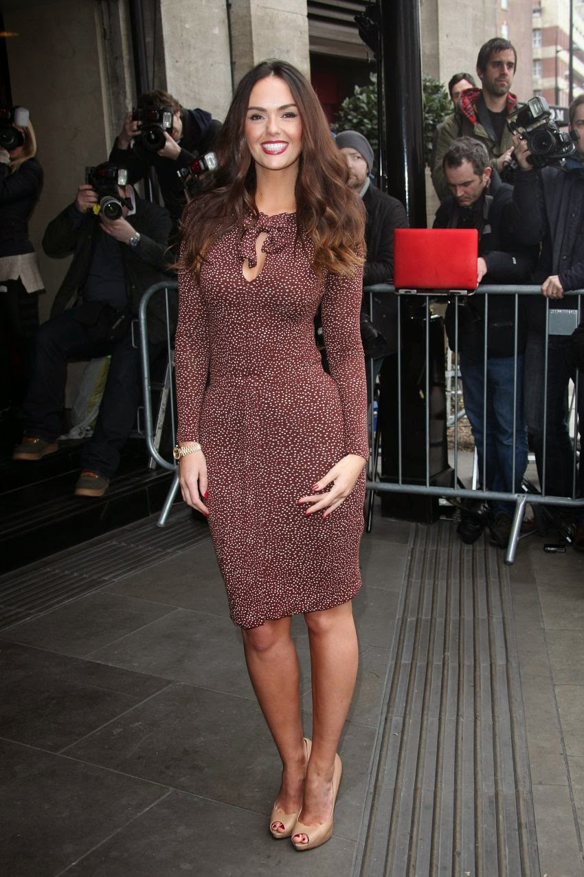 Jennifer+Metcalfe+Looks+Stunning+at+TRIC+Awards+2014+(5) Jennifer Metcalfe Looks Stunning at TRIC Awards 2014