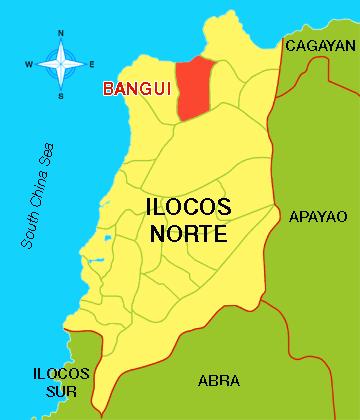 Ilocos Wonder Bangui Windmills A Trip to Happy Life