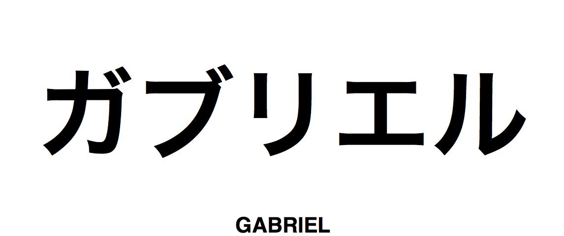 imagens  significado do nome enzo gabriel