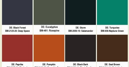 Erdal team blog front door color ideas for eichler and for Eichler paint colors