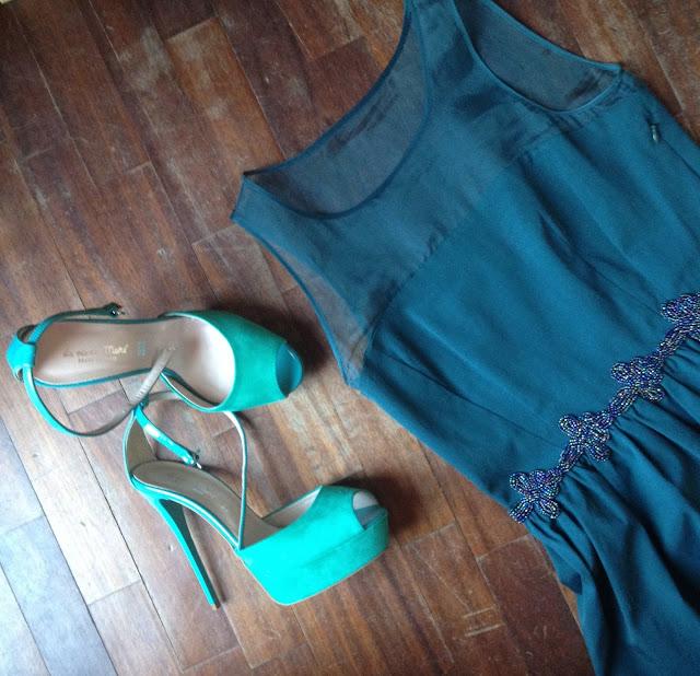 outfit, invitata, matrimonio