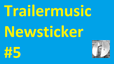 nameofthesong - Trailermusic Newsticker 5 - Picture