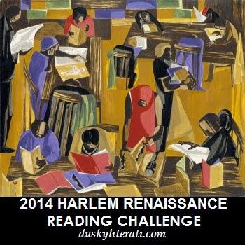 Harlem Renaissance Challenge
