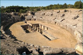 Italica - Sevilla