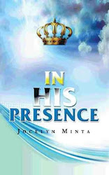 IN HIS PRESENCE BOOK