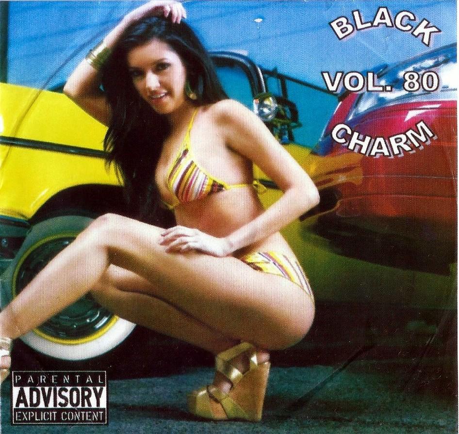 BLACK CHARM VOL. 80