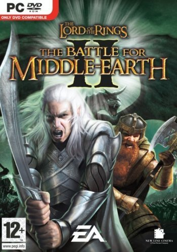 The Lord of the Rings: The Battle for Middle-Earth Anthology