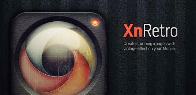 Download XnRetro Pro v1.53 APK
