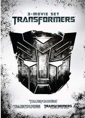 Transformer Trilogy by Cupux-Movie www.cupux-movie.com